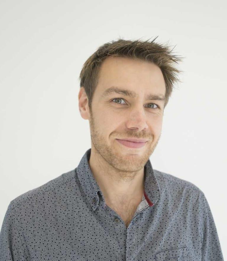 Derek Hardwick