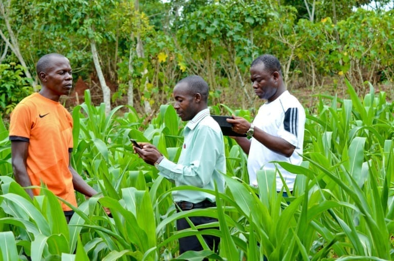 farmers get access to finance