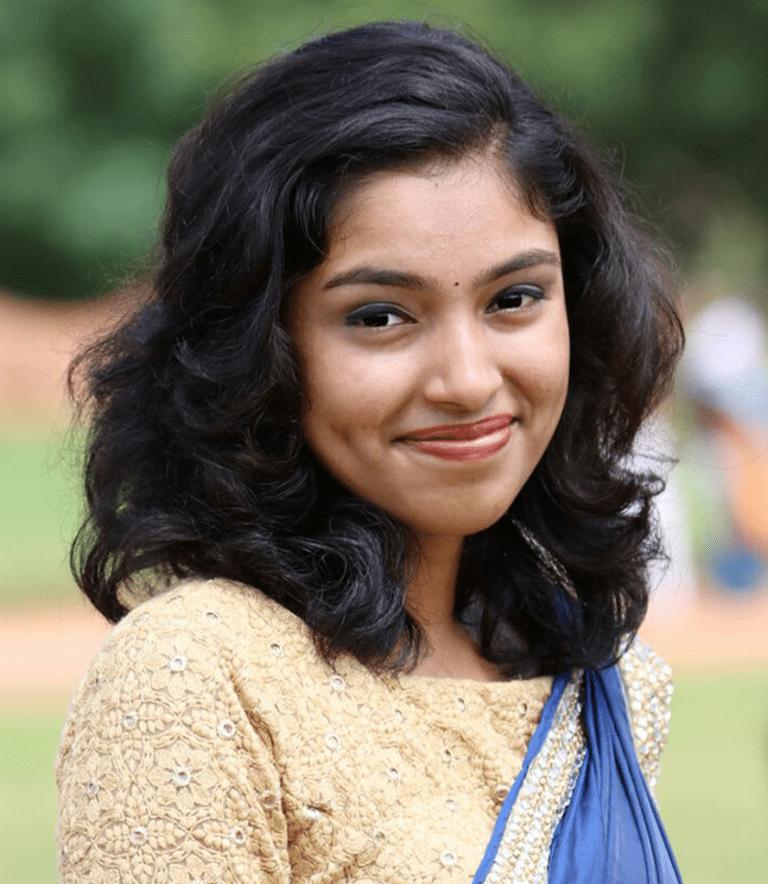Aswini Harinath
