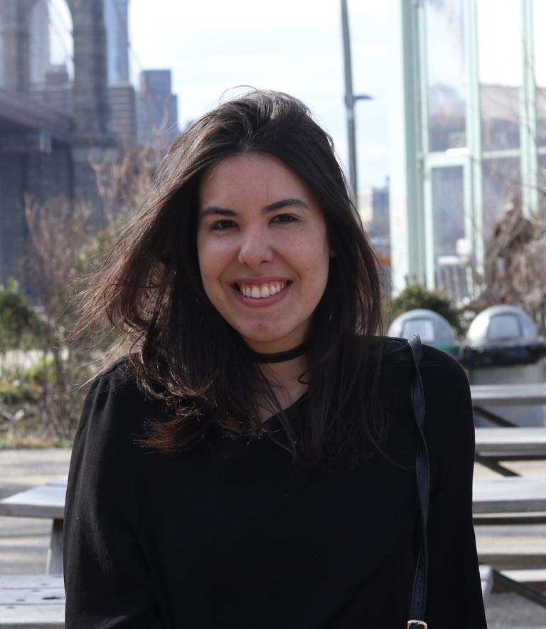 Mariana Broitman