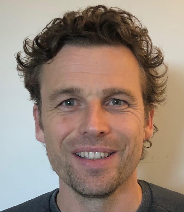 Peter van der Linde